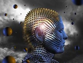 Михаил Эпштейн: «Особенность новейшей техники — био-, нано-, генной, электронной, информационной, — в том, что она не просто улучшает орудия труда и условия жизни, но множит миры нашего обитания. Это фундаментальная техника, онтотехника, создающая уже не только лучшее приспособление к материальной жизни, скажем, новое средство передвижения, но и новые формы человеческого бытия и разума…»