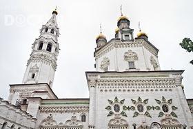 Верхотурье: от руин к духовной столице Урала