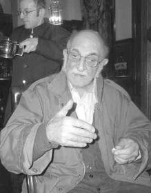 Александр Пятигорский (1929-2009)