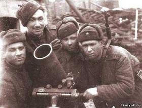 Выставка «Великая Отечественная война: фронтовой быт»