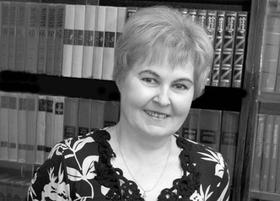 Н.Ю.Чистосердова - о воспоминаниях Риммы Старовойтовой