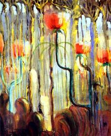 О Чюрлёнисе и системном мышлении в живописи