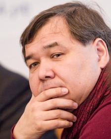 Адик Абдурахманов. Фото Олега Каргаполова