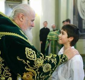 Обращение Патриарха Московского и всея Руси Алексия II к молодежи (1991)