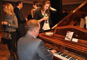 День музыки в Академии культуры