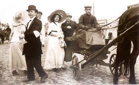 Повседневная  жизнь челябинцев в начале ХХ века