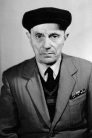 Иван Дегтярев (1903-1996)