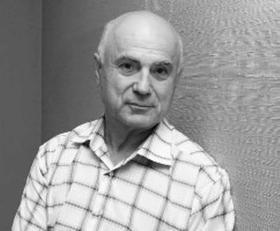 Михаил Фонотов