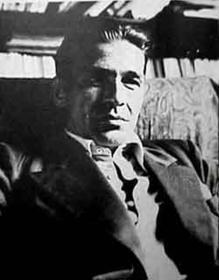 Гайто Газданов (1903-1971)