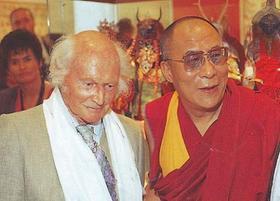 Учитель Далай-Ламы
