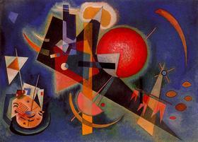 Царь абстракционизма