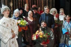 В Челябинске состоялась премьера оперы Михаила Глинки «Жизнь за царя»