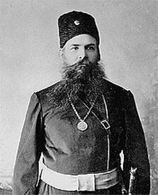 Василий Колбин (1854-1911)