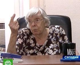 Людмила Алексеева: закон вызывает возмущение и шок