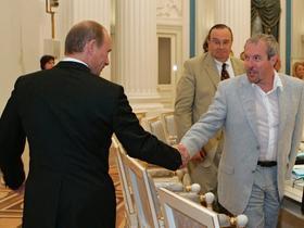 Макаревич - Путину. Открытое письмо против запрета на усыновление
