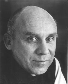 Томас Мертон (1915-1968) - монах-траппист, поэт, богослов, мыслитель