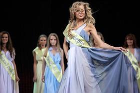 В выходные в Челябинске прошло сразу два конкурса красоты