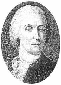 И.И. Неплюев (1693-1773)