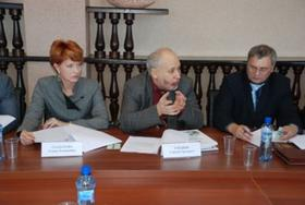 Общественная палата Челябинска продолжает работу