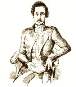 Портретов П.М. Кудряшева, по-видимому, не сохранилось. Реконструкция портрета выполнена художником Андреем Разгильдяевым.