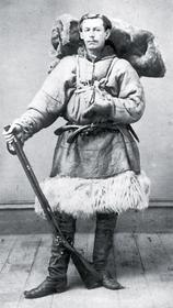 Павел Крузенштерн (1862 год)