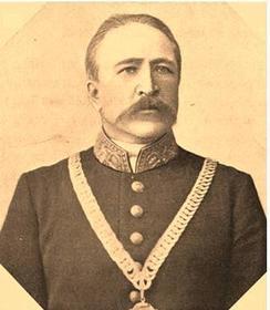 Петр Семенович Полосин