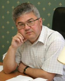 Владимир Рушанин