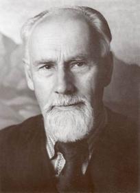 Борис Смирнов-Русецкий (1905-1993)