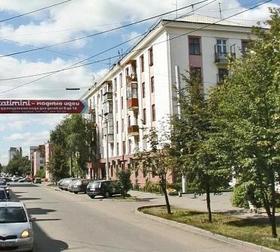 В центре Челябинска может появиться улица Петра Сумина