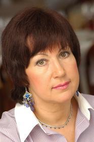 Лидия Садчикова
