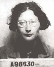Симона Вейль (1909-1943)