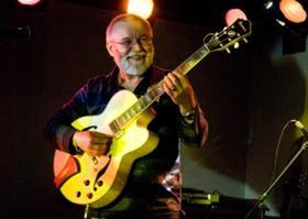 В Челябинске состоится бенефис известного джазового гитариста Валерия Сундарева