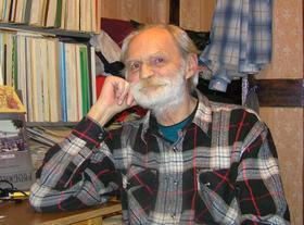 Вадим Могильницкий (1935-2012)