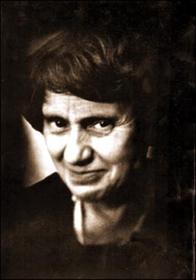 Вера Лотар-Шевченко, пианистка, узница ГУЛага: «Она думает, что я из Тагила. Она забыла, что я из Парижа».