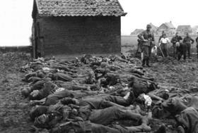 Свидетели войны: Федор Глинка, Мария Волошина