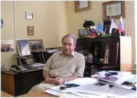 Владимир Помыкалов, директор Института экономических исследований и бизнес-образования «РОБИС»