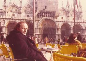 По направлению к Бродскому, или Смерть в Венеции