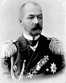 Последний парад для адмирала