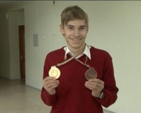 Челябинский школьник рассказал, как стал первым на олимпиаде в Иране