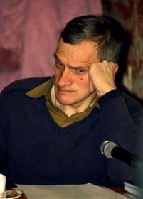 Постоянный соавтор Александра Сокурова, сценарист одиннадцати его лент. Дебютировал в кинематографе фильмом «Одинокий голос человека».