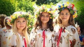 XXIII Бажовский фестиваль открывается на Урале