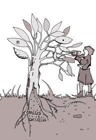 Рисунки к книге - Лидия Жукова
