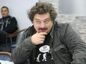 Дмитрий Быков. Интервью Сергею Волкову
