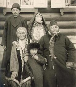 День башкирской культуры прошел в Копейске