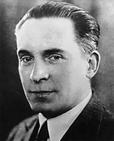 Александр Чижевский (1897-1964)
