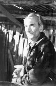 Даниил Андреев (1906-1959)