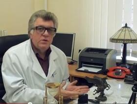 Александр Данилин, психиатр
