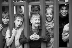 Детский дом. Опыт встречи