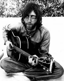 День рождения Джона Леннона отметят в Челябинске и Екатеринбурге