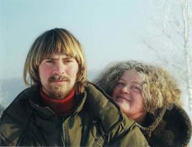 Дмитрий и Инга Медоусты